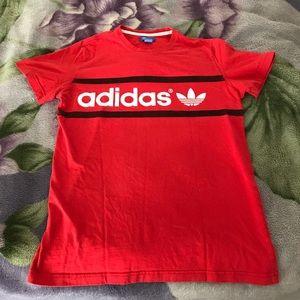Adidas t shirt for men